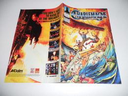Defiant Comics Charlemagne N°1  1994 En V O - Magazines