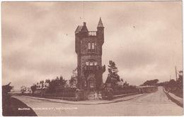 Burns Monument, Mauchline  - (England) - Ayrshire