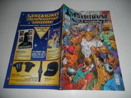 CHARLEMAGNE N°4 DEFIANT EN V O - Magazines