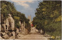Hermitage Lane, East Grinstead - (England) - 1963 - Engeland