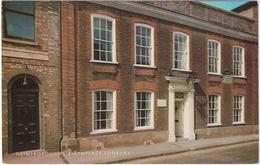Gainsborough's Birthplace, Sudbury - (England) - Engeland