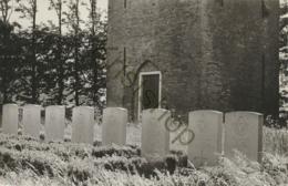 ??? Schillaard ??? - Britse Oorlogsgraven (beschadigd) [AA22-305 - Non Classés