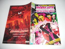 Warlock And The Infinity Watch N°31 1994 En V O - Magazines