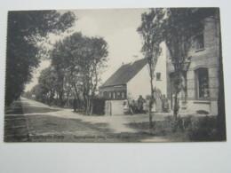 LOMBARTZYDE ,  Carte Postale  1915. - Belgique