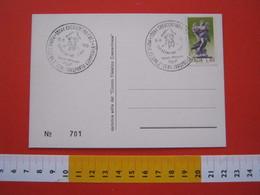 A.02 ITALIA ANNULLO - 1976 CRESCENTINO VERCELLI 2° CENTENARIO TRASPORTO CAMPANILE CRESCENTINO SERRA - Chiese E Cattedrali