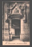 Blois - Château De Blois - Vue Intérieure De L'Escalier - Blois