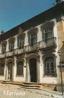1 AK Brasilien * Museum Arte Sacra In Mariana - Bundesstaat Minas Gerais - Eine Der ältesten Städte Brasiliens * - Brazil