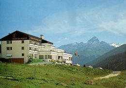 ZUOZ Hotel Wolf Fam. Wolf-Gasparini - GR Grisons