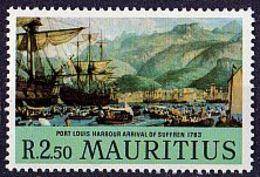 MAURITIUS Mi. Nr. 370 ** (A-1-38) - Mauritius (1968-...)