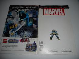 Marvel: The End (2003 Ltd ) N°6  Marvel Comics Âge Moderne EN V O - Magazines