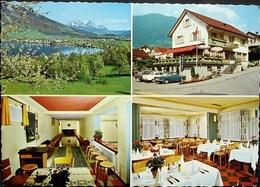 ARTH AM SEE Hotel Poststübli Auto - SZ Schwyz