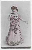 Marie Lloyd - With Glitter - Theatre