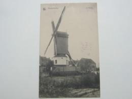 MIDDELKERKE  ,  Carte Postale  1915. - Middelkerke