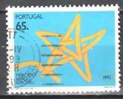 Portugal 1992 - Mi.1946 - Used - 1910-... República