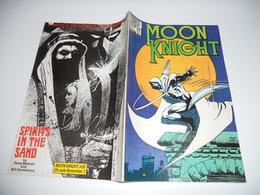 Moon Knight 27 (Marvel Comics) Janvier 1983 EN V O - Magazines