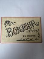 Bonjour De Virton // 1906 - Virton