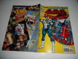 What If Punisher Had Killed Spiderman N°58 Comic Marvel 1994 Amazing 129 Cover  EN V O - Zeitschriften