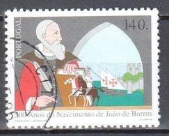 Portugal 1996 - Mi.2119 - Used - 1910-... República
