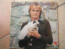 """33 Tours 30 Cm - CLAUDE FRANCOIS - FLECHE 67233  """" ALEXANDRIE ALEXANDRA """" + 9 ( Dédicacé ) - Vinyles"""