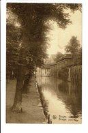 CPA - Cartes Postales - BELGIQUE Brugge -Dijver - S3903 - Brugge