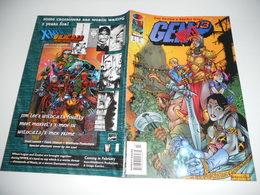 Gen 13 Bootleg N° 3 EN V O - Magazines
