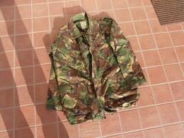 BRITISH ARMY JACKET DPM FIELD 180/104 SIZE SAS SBS - Divise