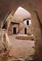 1 AK Tunesien * Höhlenhotel Marhala In Matmata - Ein Berberort Im Südlichen Tunesien * - Tunesien