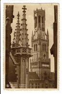 CPA - Cartes Postales - BELGIQUE Brugge -Le Beffroi  S3905 - Brugge