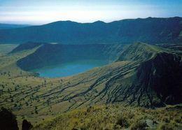 1 AK Sudan * Deriba Kratersee Im Erloschenen Vulkan Jebel Marra In Der Region Darfur * - Soudan