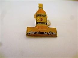 PINS RICARD CINQ VOLUMES D'EAU / 33NAT - Beverages