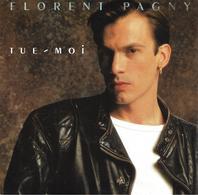 """Florent Pagny  """"  Tue ~ Moi  """" - Vinyles"""