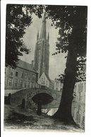 CPA - Cartes Postales - BELGIQUE Brugge -Le Clocher De Notre Dame-  S3908 - Brugge