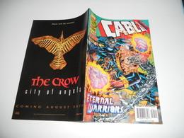 Cable (Vol 1) N°35 Presque Neuf (NM) Marvel Comics Âge Moderne EN V O - Zeitschriften