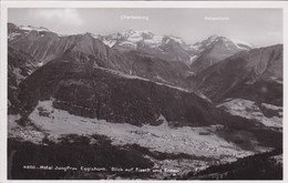 Ansichtskarte:** Blick Auf Fiesch Und Ernen - VS Valais