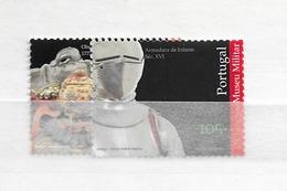 2001 MNH Postugal,  Michel 2514-15, Postfris** - 1910-... Republic