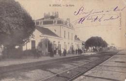 JONZAC - La Gare - Jonzac