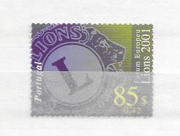 2001 MNH Postugal,  Michel 2530, Postfris** - 1910-... Republic
