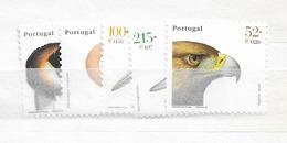 2000 MNH Postugal,  Michel 2388-92, Postfris** - 1910-... Republic