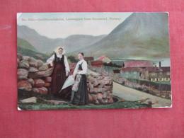 Guldbbrandsdalen Lemseggen From Stromstad      Ref 3092 - Mexique