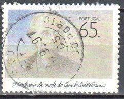 Portugal 1990 - Mi.1829 - Used - 1910-... República