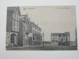 MIDDELKERKE    ,  Carte Postale   1915 - Middelkerke