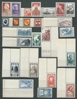 FRANCE  ANNEE COMPLETE  1946  **  TB - France