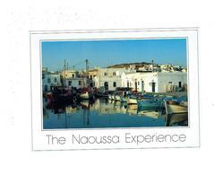 Grande Cpm - Grèce - The NAOUSSA EXPERIENCE - Village - Grèce