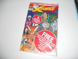 X Force Vo 1  EN V O ENCORE EMBALLER AVEC SA CARTE - Zeitschriften