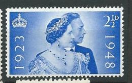 Grande Bretagne   - Yvert N°   237 **     -  Ai 27127 - 1902-1951 (Kings)