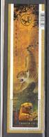 Canada 2010,1V In Block,tigers,tijgers,tiger,tigres,tigri,MNH/Postfris(L3403) - Roofkatten