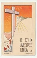 Plechtige Communie En Vormsel Willem JACOPS Klein Seminarie Mechelen (Mgr Suenens) 1949 Imalit Maredret LL H - Images Religieuses