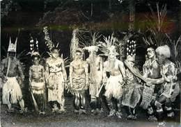 NOUVELLES HEBRIDES - Carte Photo. - Vanuatu