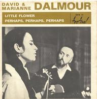 "David & Marianne Dalmour  ""  Little Flower  "" - Vinyles"