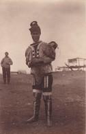 Indiaan (??)  Met Baby - Indiens De L'Amerique Du Nord